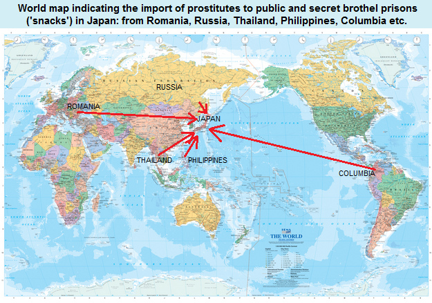 Map showing were australians were held in se asia asia china japan fall gumiabroncs Choice Image