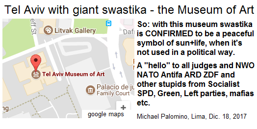 The Swastika 01 A Symbol Of World History In The Third Reich A