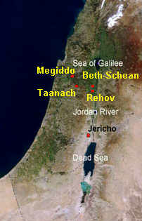 Jewry 27 Northern Reich Of Israel 842 720 B C