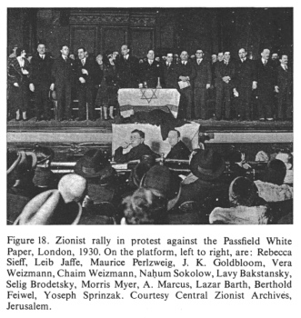 an introduction to the religion of zionism and zionists Orthodox zionism early orthodox  the party was founded in 1901 at a conference of religious zionists convened in vilna by  he supported the introduction of .