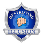 Destroying the Illusion online, Logo