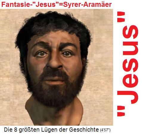 Aramäer Jesus