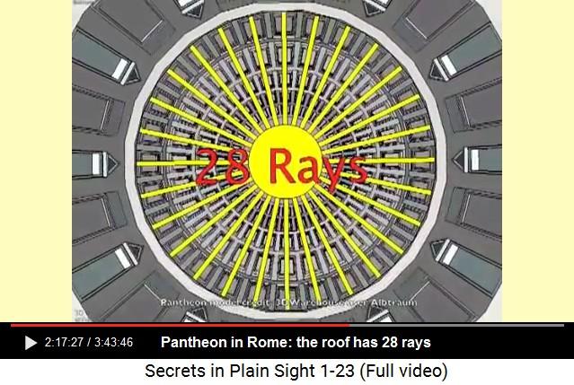 26 Rome Vatican And Obelisks 27 Number 273 28